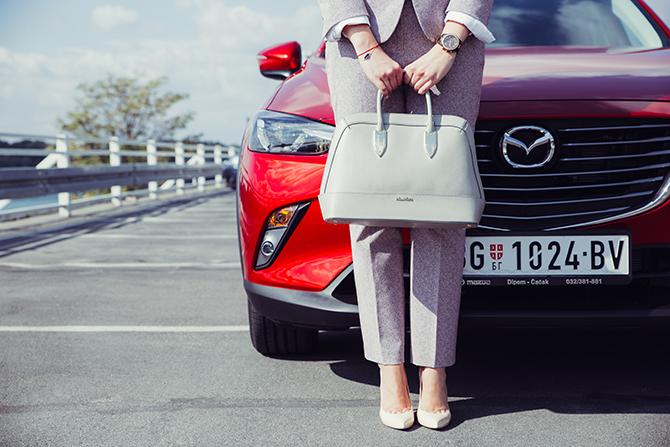 Mazda Nađa Jokanović7 5 stvari koje svaka ambiciozna žena mora da zna ako želi da pokrene posao