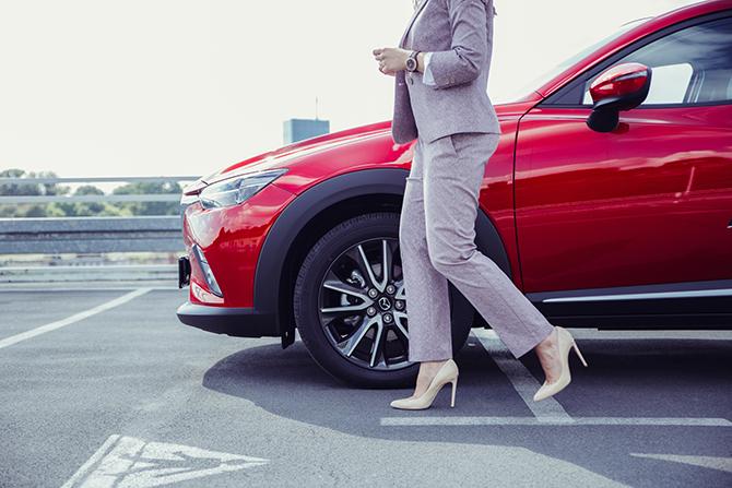 Mazda Nađa Jokanović8 5 stvari koje svaka ambiciozna žena mora da zna ako želi da pokrene posao