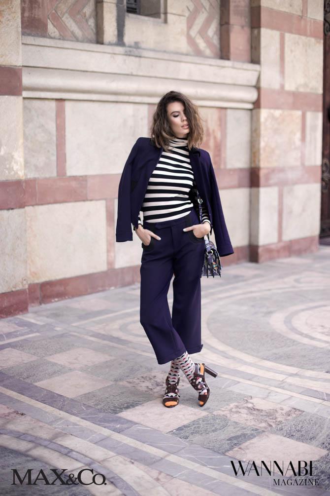 Modni predlog MaxCo Pariz kao inspiracija za tvoj jesenji autfit 3 Modni predlog Max&Co: Pariz kao inspiracija za tvoj jesenji autfit