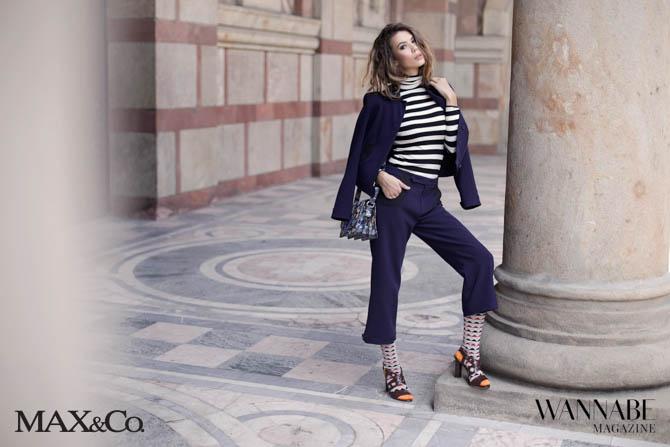 Modni predlog MaxCo Pariz kao inspiracija za tvoj jesenji autfit 4 Modni predlog Max&Co: Pariz kao inspiracija za tvoj jesenji autfit