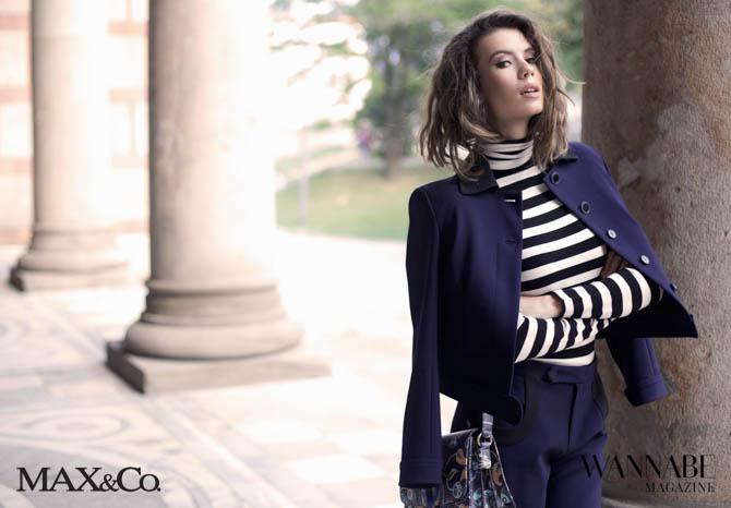 Modni predlog MaxCo Pariz kao inspiracija za tvoj jesenji autfit 5 Modni predlog Max&Co: Pariz kao inspiracija za tvoj jesenji autfit