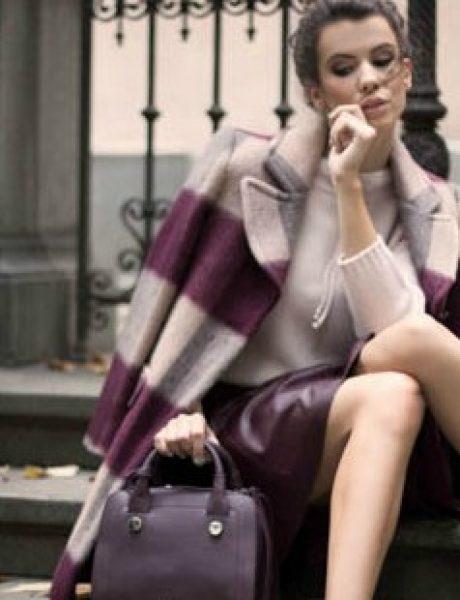 Modni predlog Max&Co: Retro šik u bojama jeseni