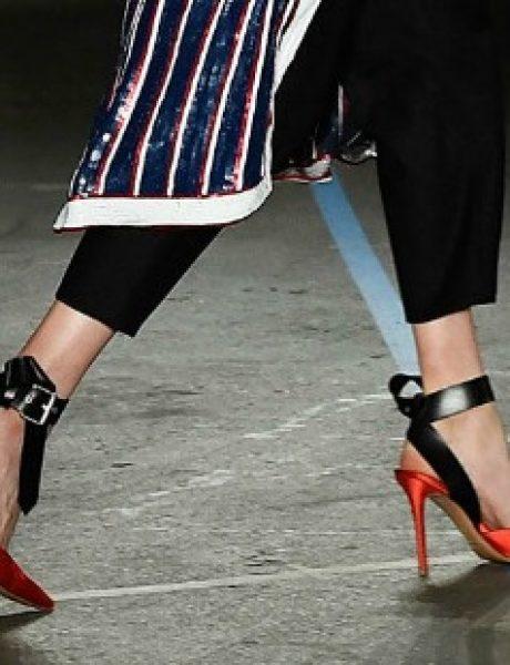 Najupečatljiviji aksesoari koji su obeležili Nedelju mode u Njujorku