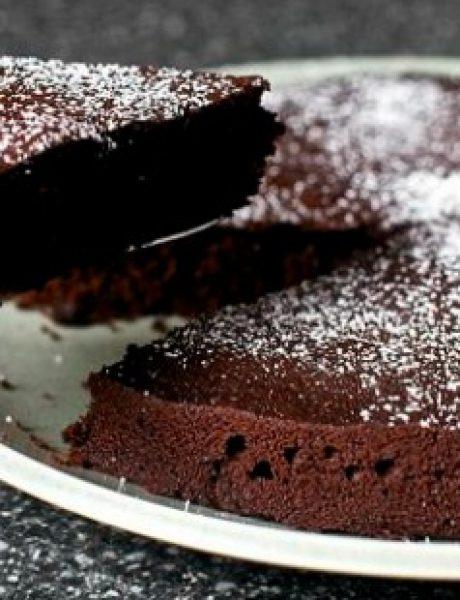 Najzad je dokazano: Čokoladna torta za doručak je dobra za tvoj mozak i – struk!
