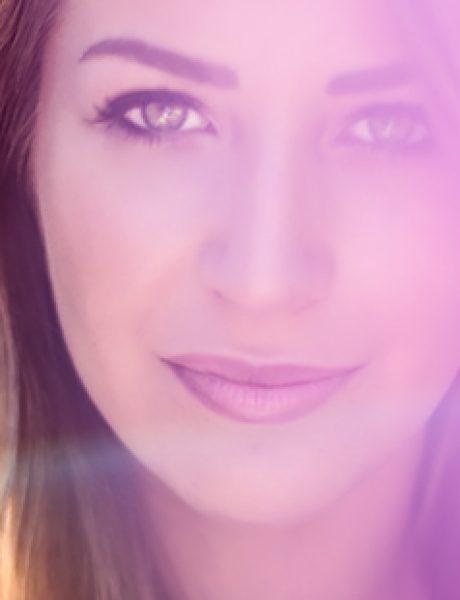 Intervju: Anja Vučetić, TV lice