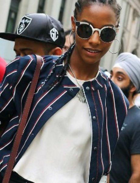 Nedelja mode u Njujorku: Najbolja Street Style izdanja za proleće 2017.
