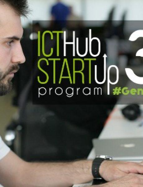 Otvorene prijave za ICT Hub Startup program