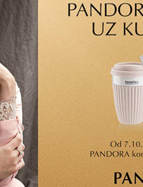 Pandora pripremila sjajne poklone za svoje kupce