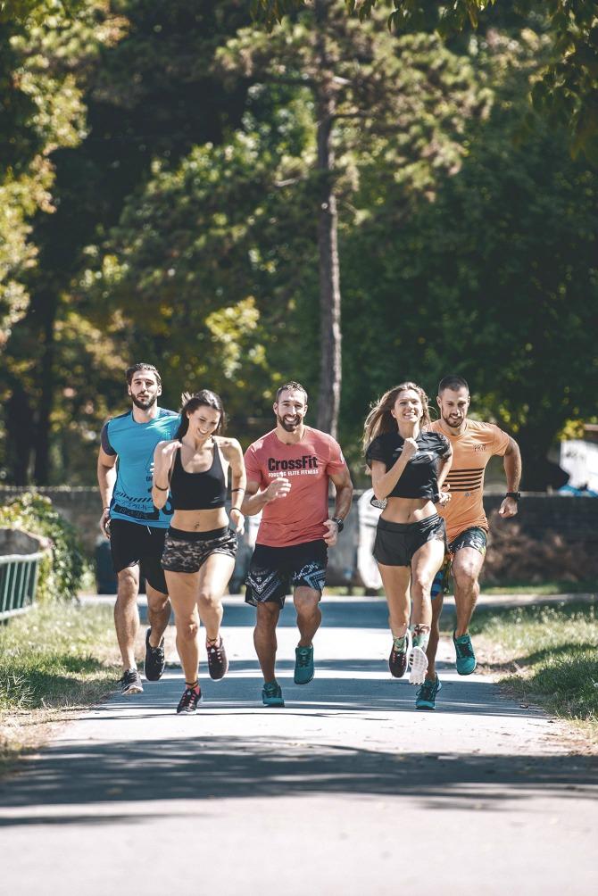 Photo Aleksandar Dmitrovic 0001 Retouch Uzbudljiv timski fitnes izazov  za najbrže i najspretnije