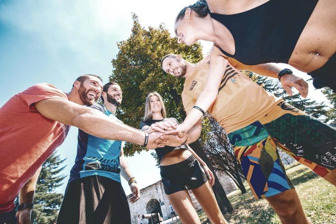 Photo Aleksandar Dmitrovic 0011 Retouch Uzbudljiv timski fitnes izazov  za najbrže i najspretnije