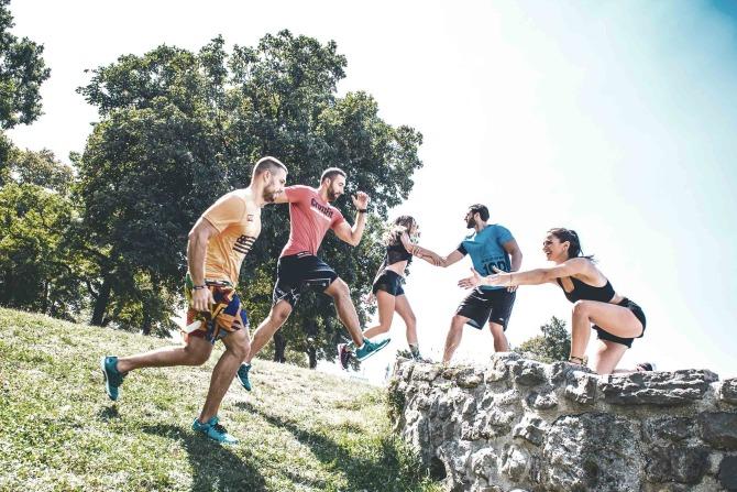 Photo Aleksandar Dmitrovic 0013 Retouch Uzbudljiv timski fitnes izazov  za najbrže i najspretnije