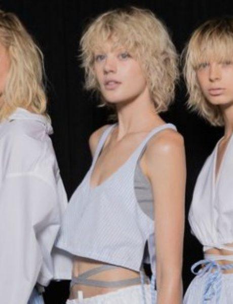 Revija Alexander Wang otkrila nove modele koji će tek osvojiti svet mode