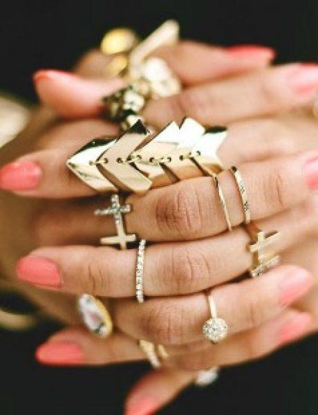 Sve što bi trebalo da znaš o izboru i nošenju prstenja