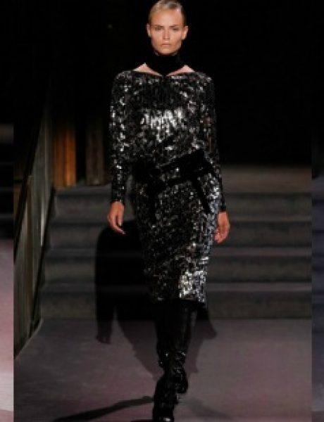 Tom Ford: Dugoočekivana revija zasenila Nedelju mode u Njujorku