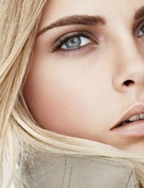 U nekoliko koraka do idealne baze za šminkanje