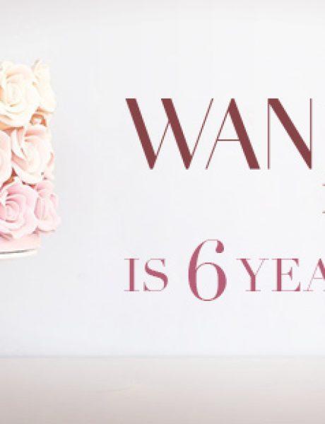 VELIKI rođendanski NAGRADNI kviz: Šta sve znaš o Wannabe Magazine-u?