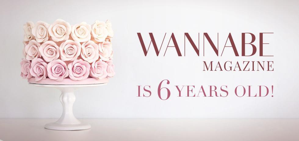 Veliki rođendanski giveaway kviz: Šta sve znaš o Wannabe Magazine-u?