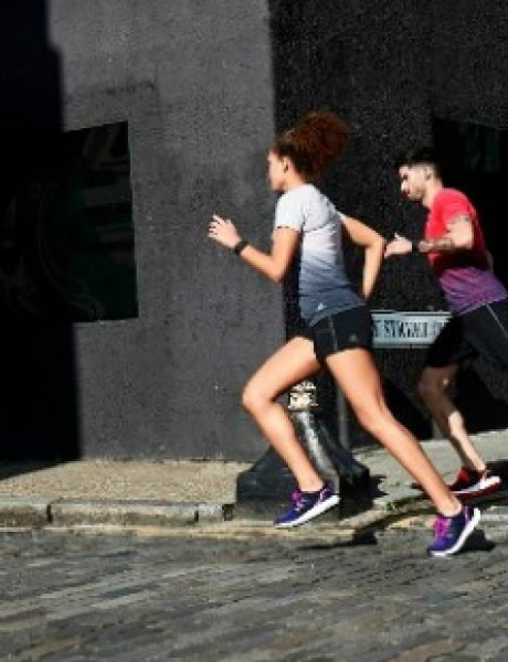 Otvara se prva trkačka zona u Beogradu