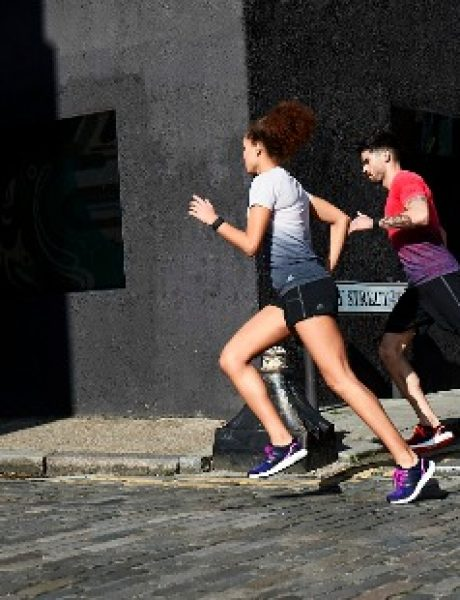 Trka za maturante maratonce