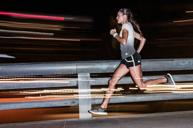 adidas trcanje 31 Trka za maturante maratonce