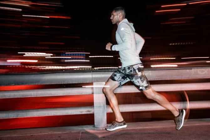 adidas trcanje 41 Trka za maturante maratonce