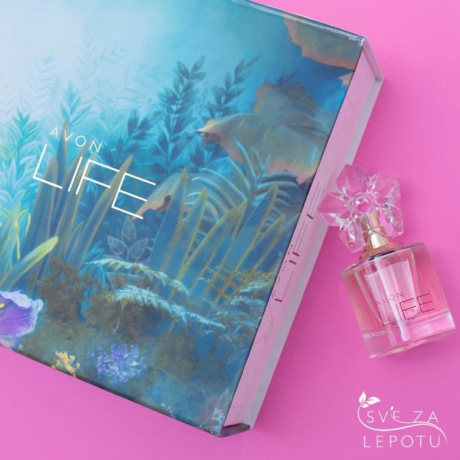 avon life 2 Budi nezaboravna: Sa ovim parfemom nikoga nećeš ostaviti ravnodušnim!