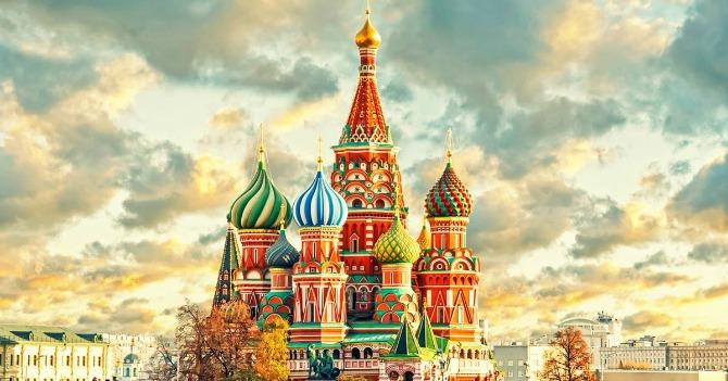 crkva svetog vasilija blazenog kupole moskva U ruskom stilu: 9 najpoznatijih atrakcija Moskve