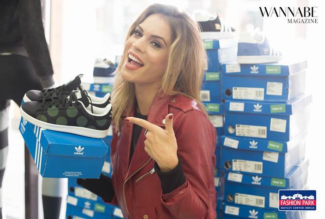 indjija mojih top 5 2 Mojih top 5 iz Fashion Park Outlet Centra Inđija: Jovana Koković, model