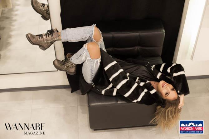 indjija mojih top 5 4 Mojih top 5 iz Fashion Park Outlet Centra Inđija: Jovana Koković, model
