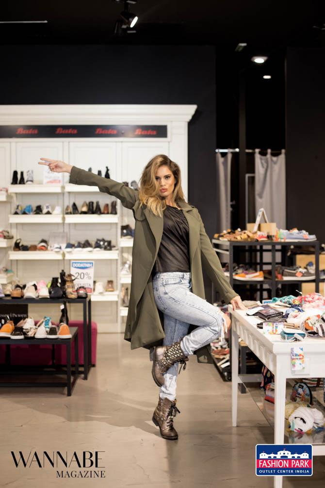 indjija mojih top 5 5 Mojih top 5 iz Fashion Park Outlet Centra Inđija: Jovana Koković, model