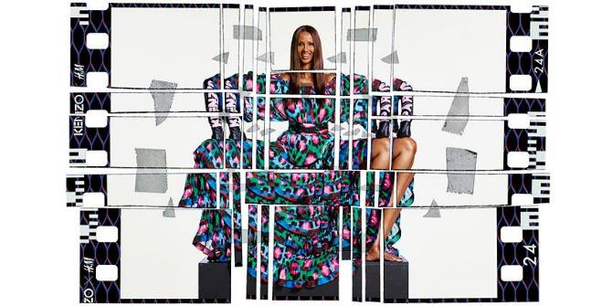 kenzo 1 Objavljene prve fotografije koje je Žan Pol Gude uradio za KENZO x H&M kampanju