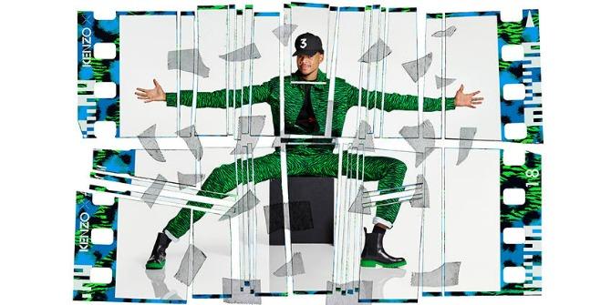 kenzo 3 Objavljene prve fotografije koje je Žan Pol Gude uradio za KENZO x H&M kampanju