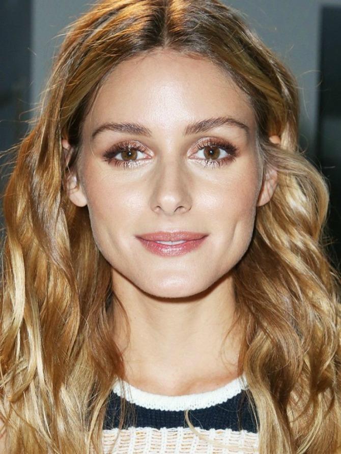 makeup look 4 Ovo je makeup look koji je osvojio Nedelju mode u Londonu