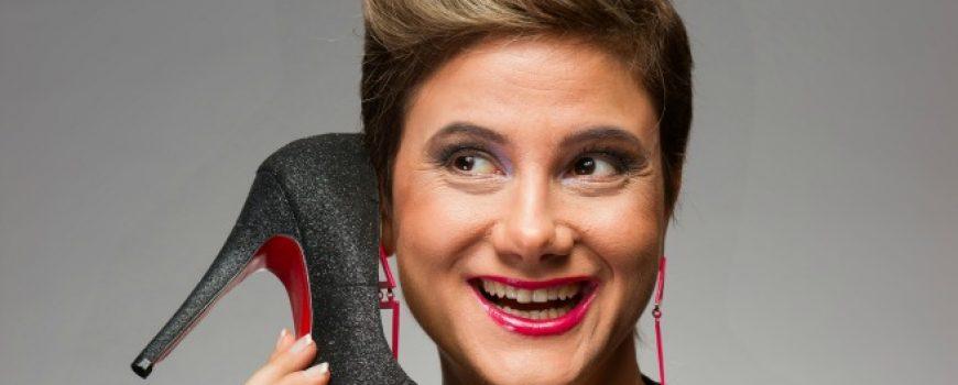 Intervju: Marijana Perinić, pisac, komičarka i voditelj