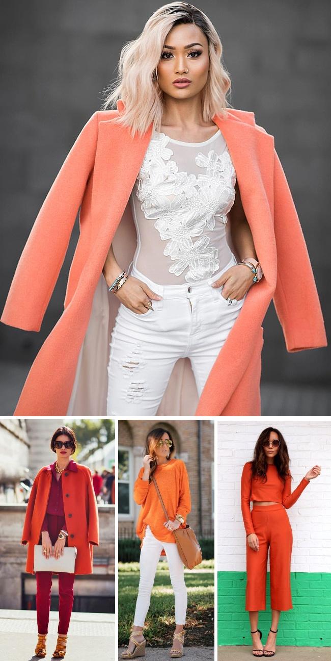 narandzasta 7 trendi boja koje ćemo voleti ove jeseni