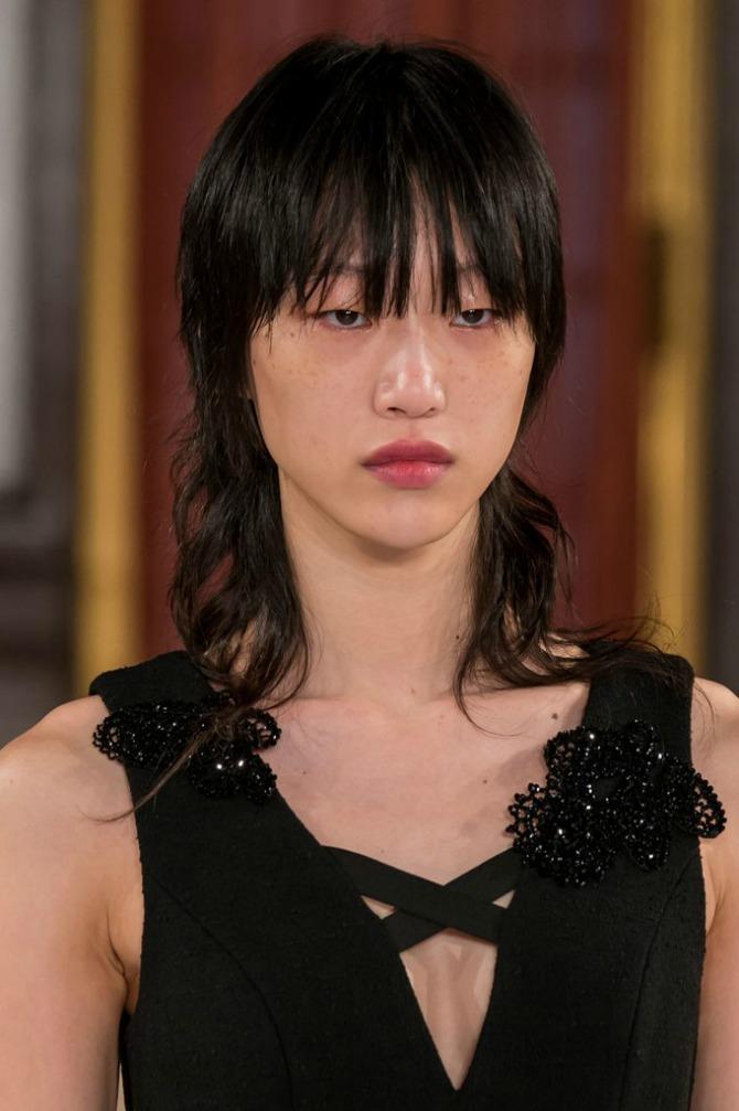nyfw 8 Nedelja mode u Njujorku: Najlepša beauty izdanja