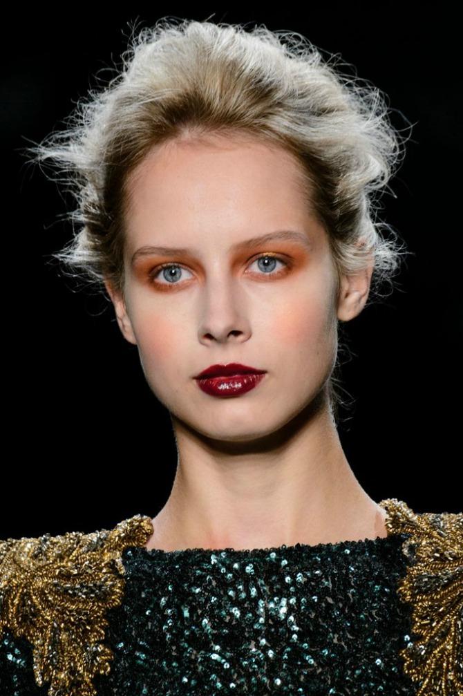 nyfw 9 Nedelja mode u Njujorku: Najlepša beauty izdanja