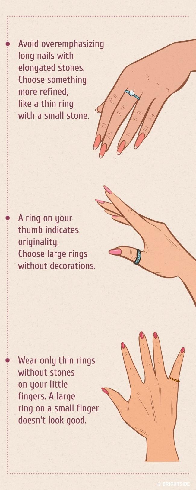 prstenje 6 Sve što bi trebalo da znaš o izboru i nošenju prstenja