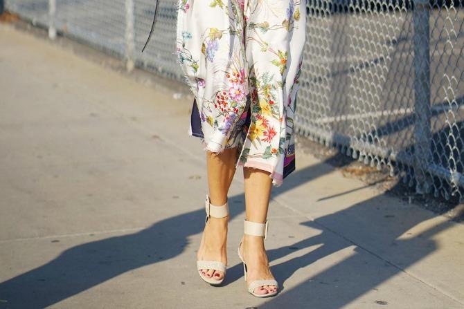 sandale 9 Nedelja mode u Njujorku: Street Style aksesoari koje ćemo obožavati