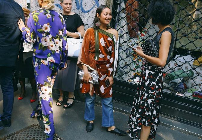 street style 10 Nedelja mode u Milanu: Najoriginalnija Street Style izdanja