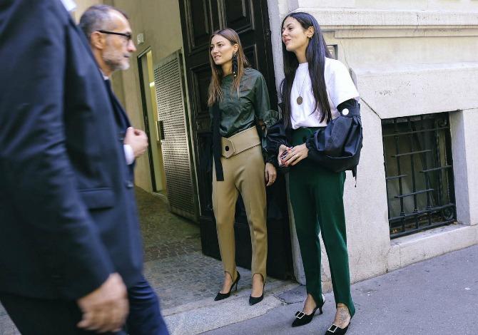 street style 11 Nedelja mode u Milanu: Najoriginalnija Street Style izdanja