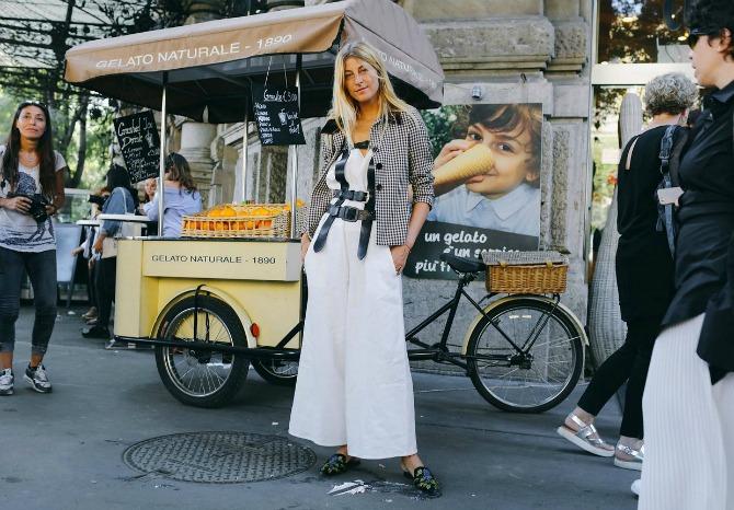 street style 12 Nedelja mode u Milanu: Najoriginalnija Street Style izdanja