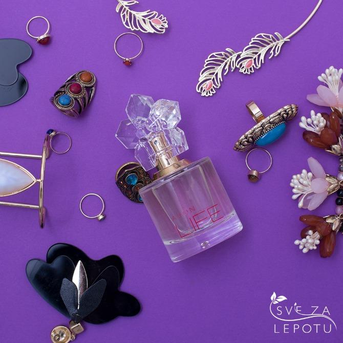 sve za lepotu11 Budi nezaboravna: Sa ovim parfemom nikoga nećeš ostaviti ravnodušnim!