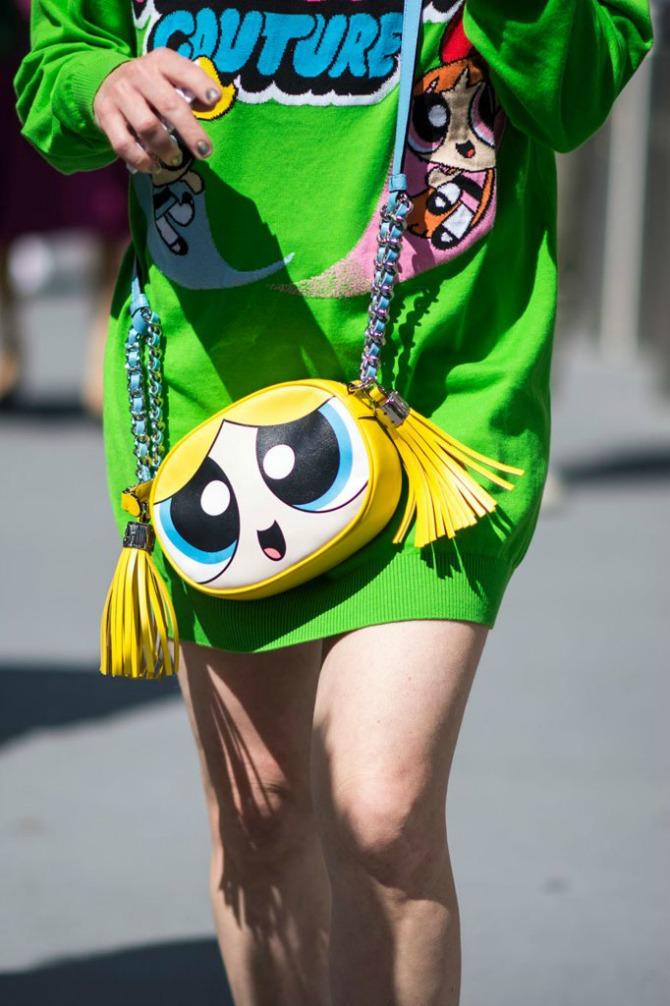 tasna 4 Nedelja mode u Njujorku: Street Style aksesoari koje ćemo obožavati