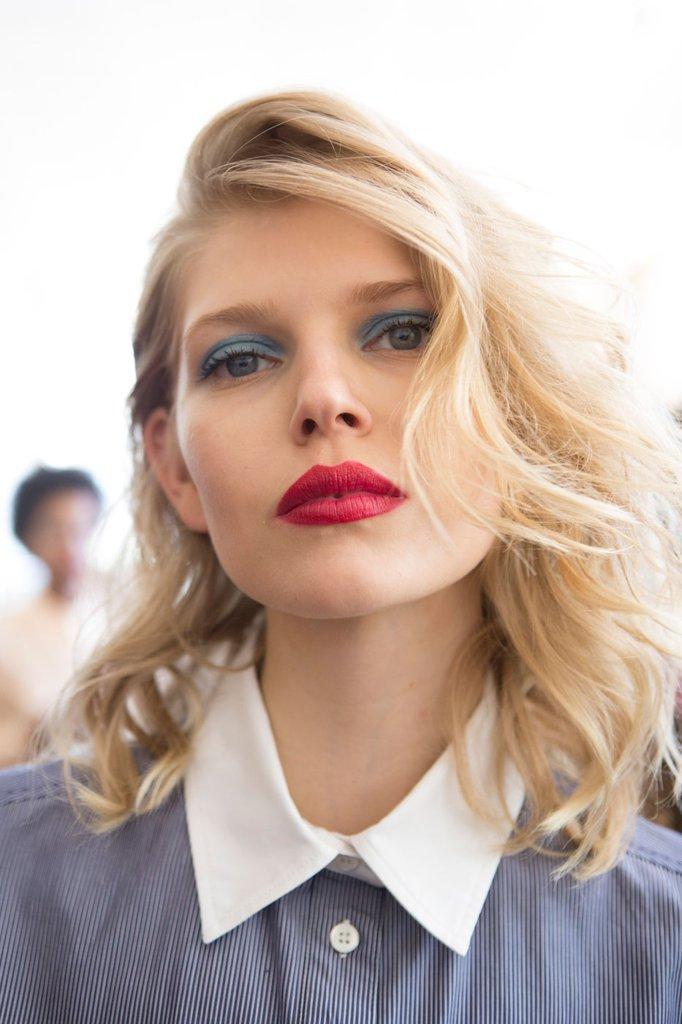 Šik beauty izdanja Nedelje mode u Parizu2 Šik beauty izdanja Nedelje mode u Parizu