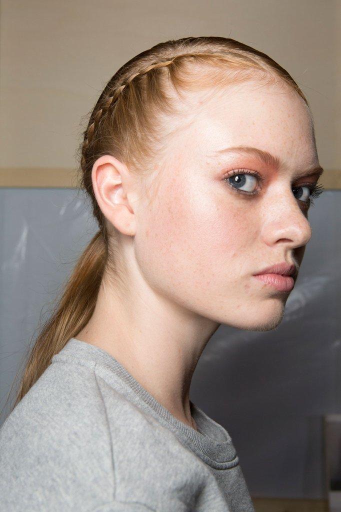 Šik beauty izdanja Nedelje mode u Parizu3 Šik beauty izdanja Nedelje mode u Parizu