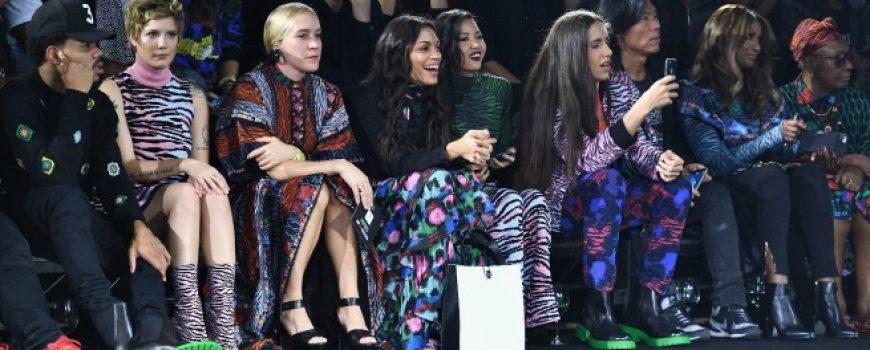 Žan-Pol Gud režira spektakularnu modnu reviju u Njujorku kojom se obeležava predstavljanje kolekcije KENZO x H&M