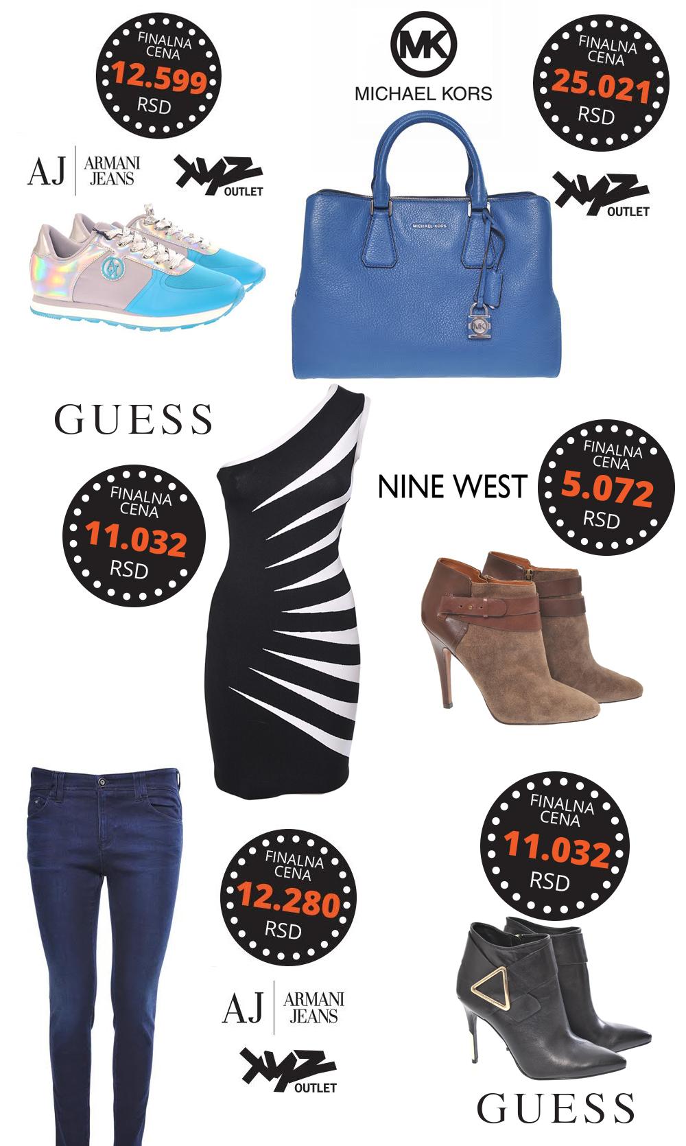 011 Petak baš kakav treba da bude: Grazia Shopping Night u Fashion Parku!
