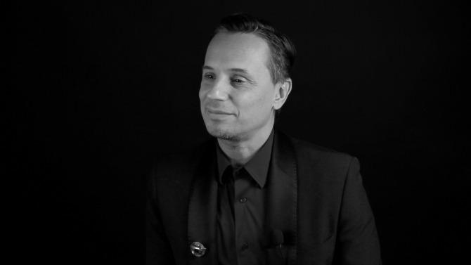 2 Crno na Belo: Nenad Radujević, direktor modnog studija Click