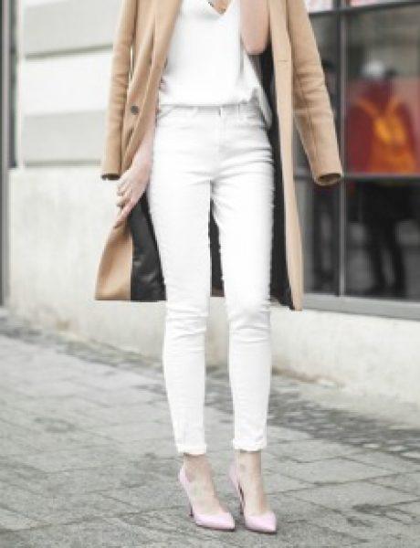 3 stylish načina na koja možeš nositi skinny džins